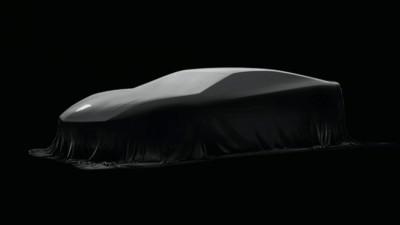 공식! 람보르기니의 첫 번째 EV는 4인승 2도어 GT!