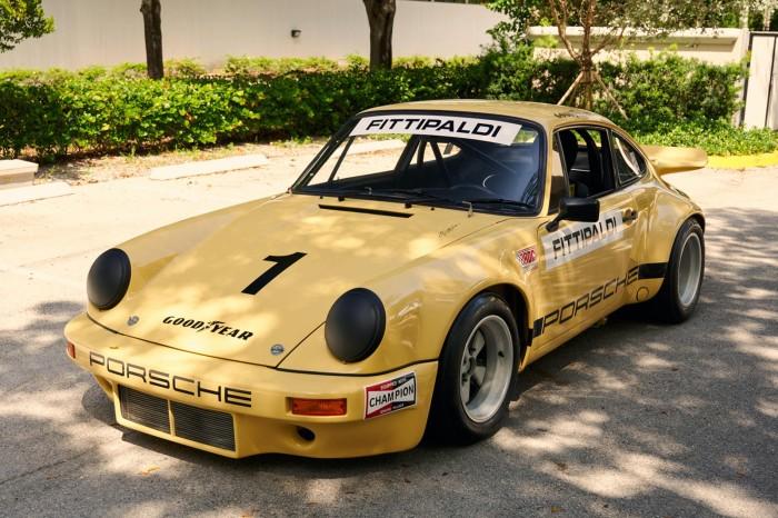 1974 포르쉐 911 RSR IROC