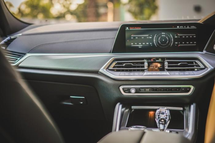 2021 BMW X6 xDrive40i MSP