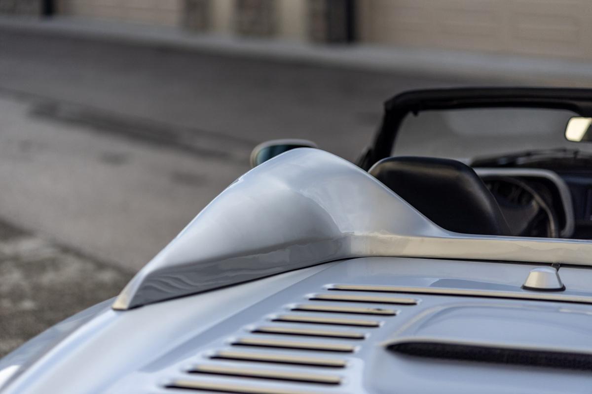 65,000달러에 팔린 샤킬 오닐의 F355 스파이더