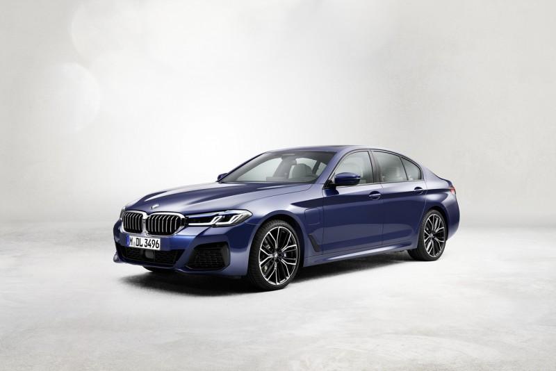 BMW, 뉴 5시리즈와 뉴 6시리즈 그란 투리스모 공개