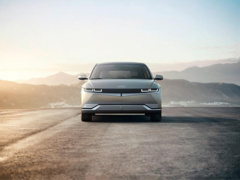 현대자동차, 아이오닉 5 세계 최초 공개... 25일 사전계약 시작