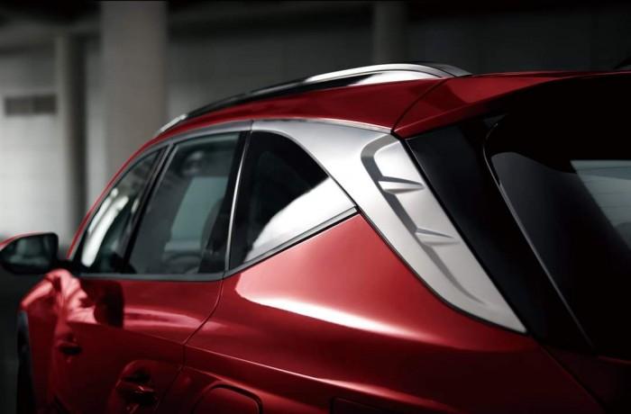 현대차, 'The all-new TUCSON' 최초 공개... 2,435만원