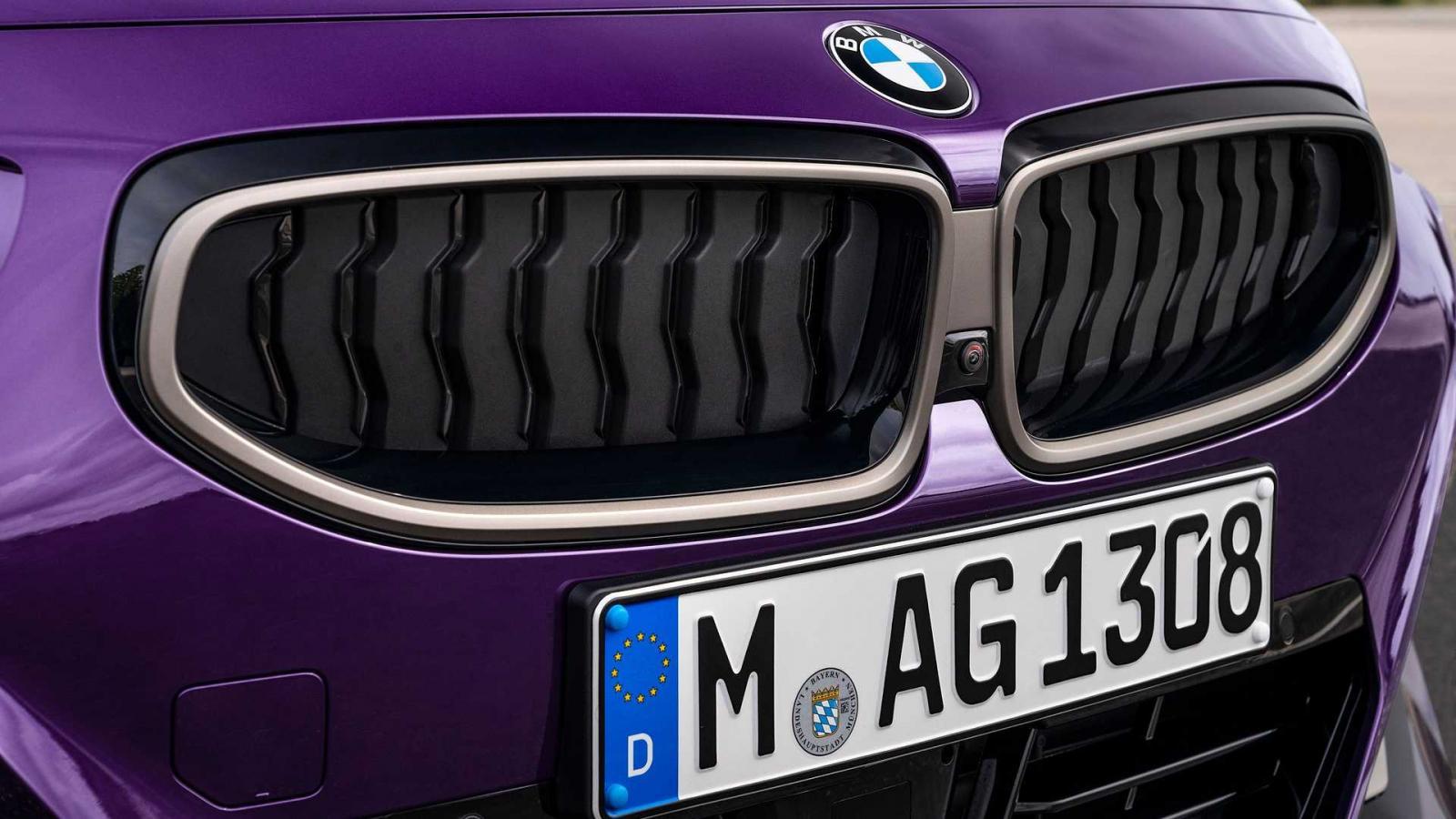 BMW 신형 2시리즈 쿠페(G42) 공식 사진(데이터 주의)