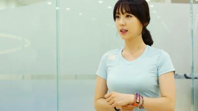요가강사 박초롱