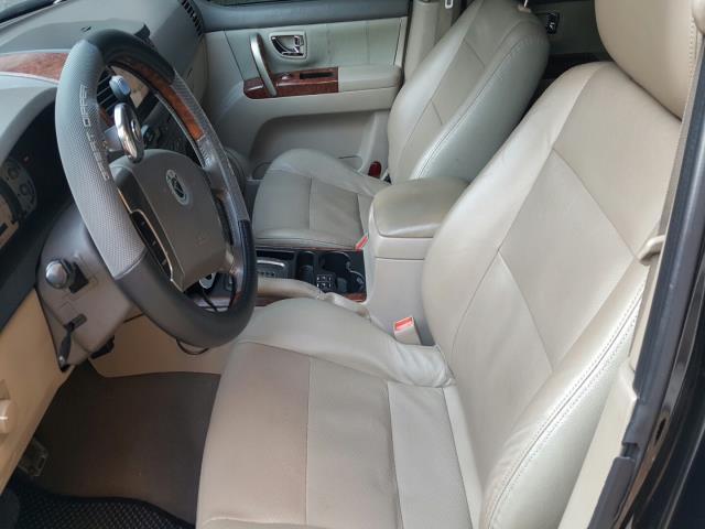 쏘렌토 LIMITED 4륜 04년 11만키로 네비매립 옵션200만원 판매