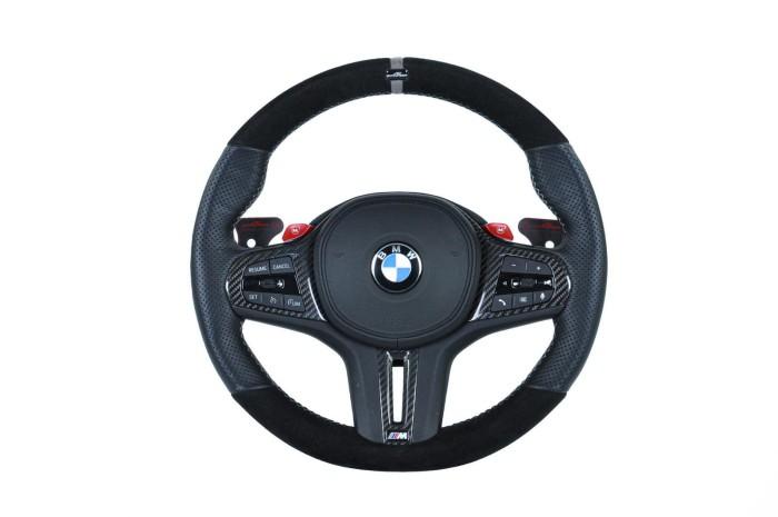 BMW M3(G80) 튜닝 By AC Schnitzer